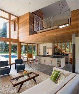 Trend Desain Interior Rumah Minimalis 2017