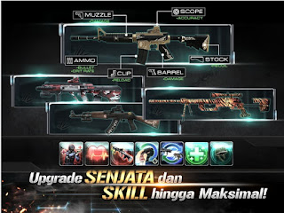 Download Point Blank Mobile Apk+Data