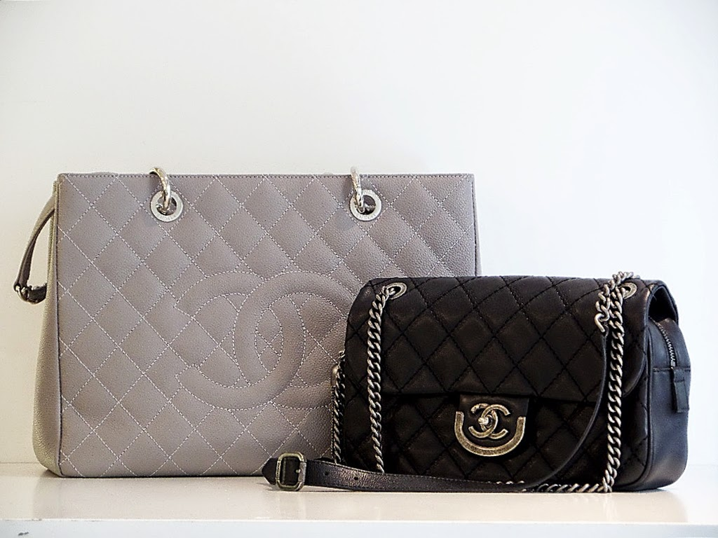 Once Again Re Consign Authentic Designer Handbags Vancouver Best Consignment