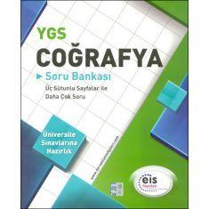 EİS YGS Coğrafya Soru Bankası