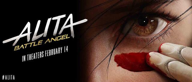 Film Alita Battle Angel