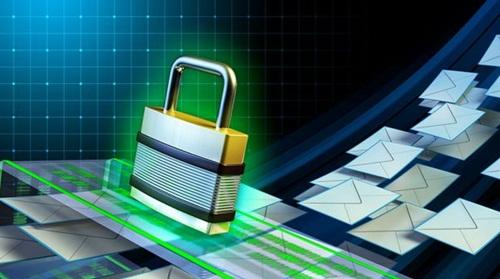 cara mengamankan akun email