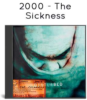 2000 - The Sickness