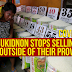 Bukidnon governor orders traders to strictly stop selling rice outside of the province