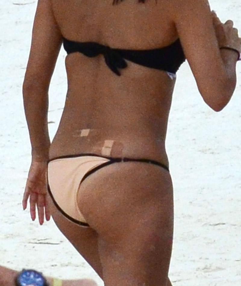 Eva Longoria Upskirt Pics 40