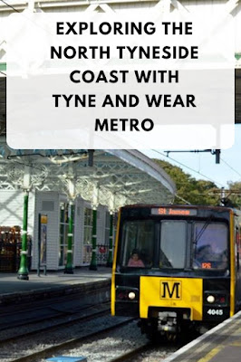 Exploring the North Tyneside Coast with Tyne and Wear Metro