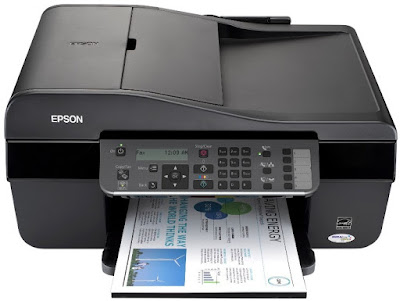 Epson Stylus Office BX305FW Printer Driver Download