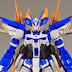 Review: MG 1/100 Gundam Astray Blue Frame D by Kenbill Blog