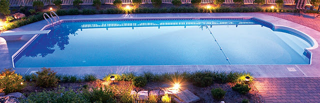 Large Inground Pools Looks Classy