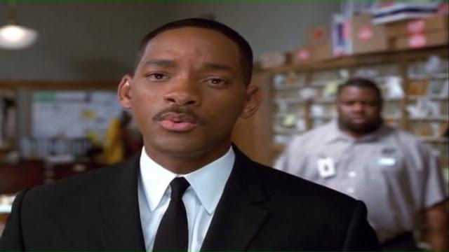 Hombres de Negro 2 - DVDRip - Latino - Captura 4