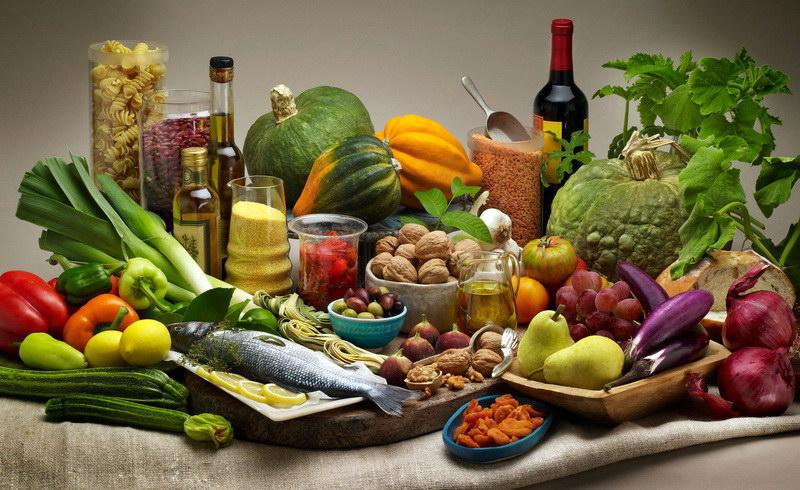 Σεμινάριο με θέμα «Διατροφικός πλούτος της Μεσογείου - Μια ματιά στο μέλλον»