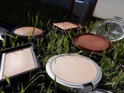 'Sun Worship' www.modenmakeup.com