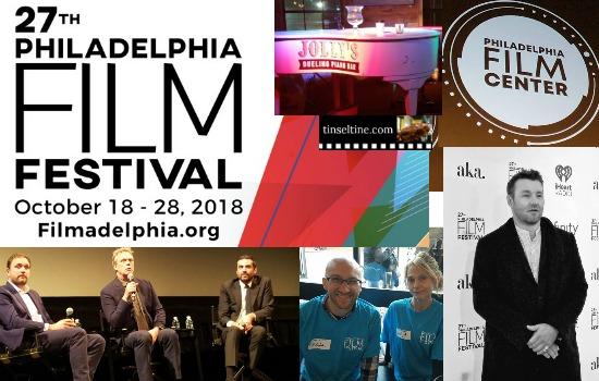 Professional Film Festival Blog Writer #PFF27