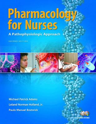 Dược lý học Dành cho Điều dưỡng, Tiếp cận theo Sinh lý bệnh học 2e