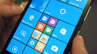 Benarkah Update Windows 10 Mobile Rilis Akhir Bulan Ini?