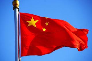 Pengibaran Bendera China Ancam Kedaulatan NKRI !!