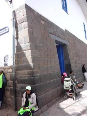 TAWANTINSUYO: Así fue el Cusco prehispánico Vfha94