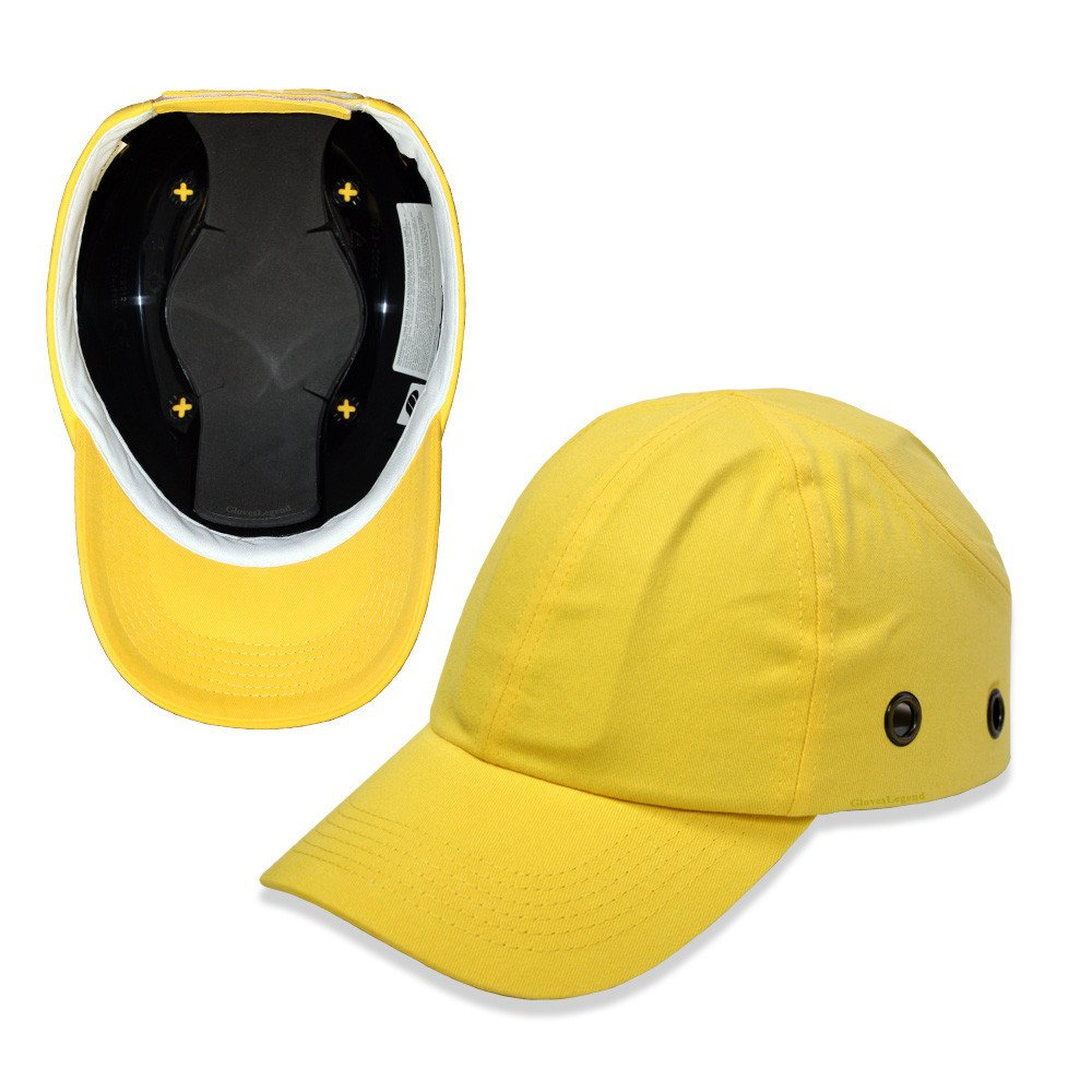 Bump Cap Vs Hard Hat