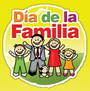 Segundo domingo de septiembre día de la Familia