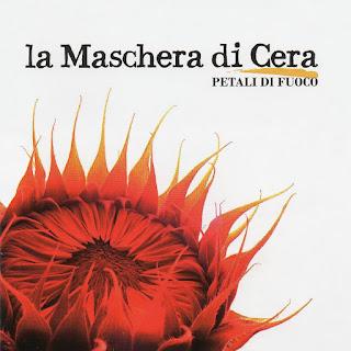 La Maschera Di Cera - 2009 - Petali Di Fuoco