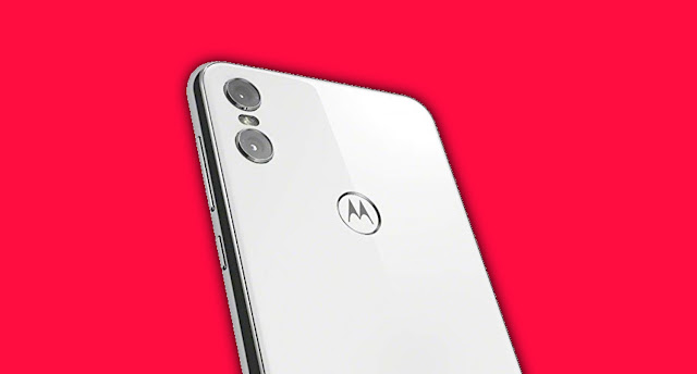 Mega-Motorola One Leak before Official Announcement