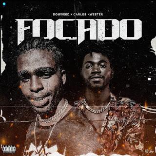 DomWeed - Focado (feat Carlos Kwester)