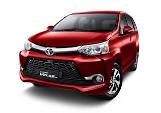 Spesifikasi, Review, Ulasan Lengkap dan Harga Grand New Toyota Avanza Veloz Terbaru 2016