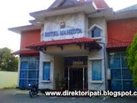 Hotel Mahkota Pati, Info Tarif dan Fasilitas