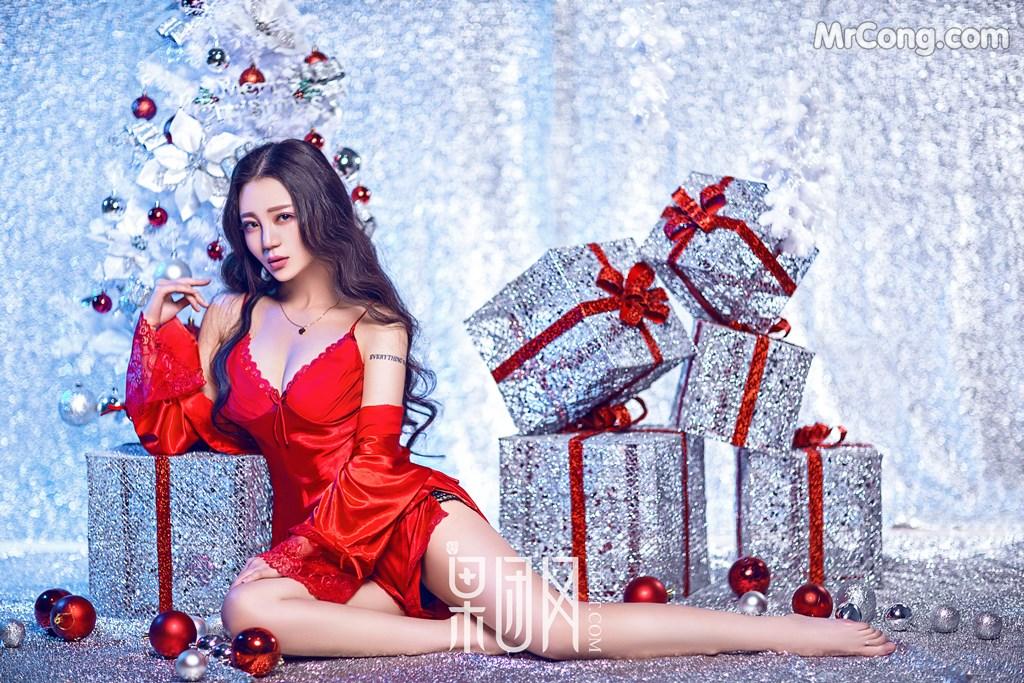 GIRLT No.111: Người mẫu Mo Ya Qi (莫雅淇) (29 ảnh)