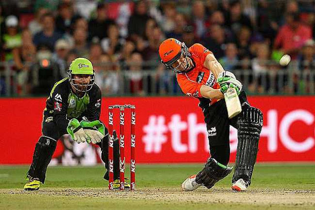 Sydney Thunder vs Perth Scorchers Predictions and Betting Tips