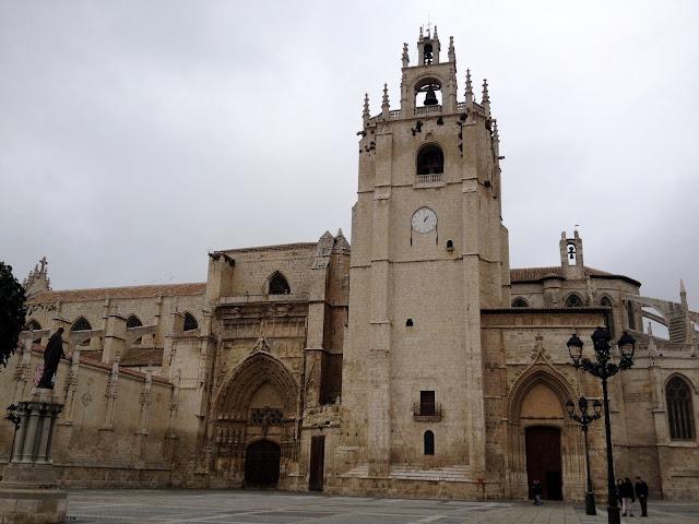 Qué ver en Palencia en un día