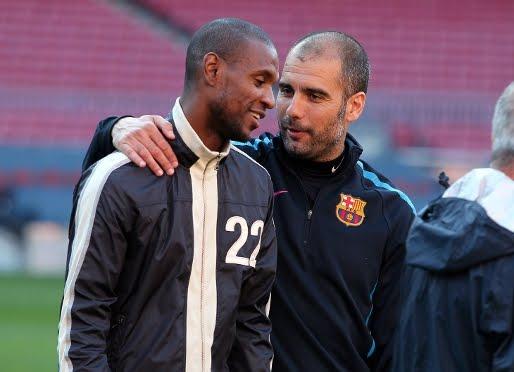 manager fc barcelona