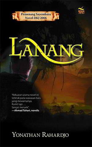 Novel Lanang PDF Karya Yonathan Rahardjo