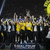 "Basketball Champions League | H ΑΕΚ γράφει ""χρυσή""  ιστορία"