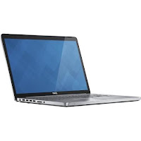 Dell Inspiron 17 7746 Drivers for Windows 8, 8.1 & 10 64-Bit