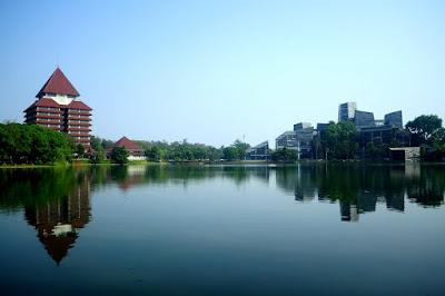 UI: Universitas Terbaik di Indonesia Masuk di Kancah Asia