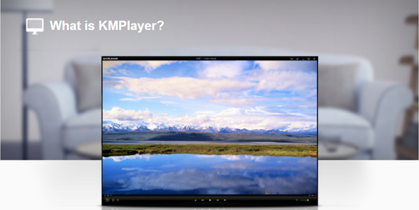 KMPlayer 來自韓國的影音播放軟體