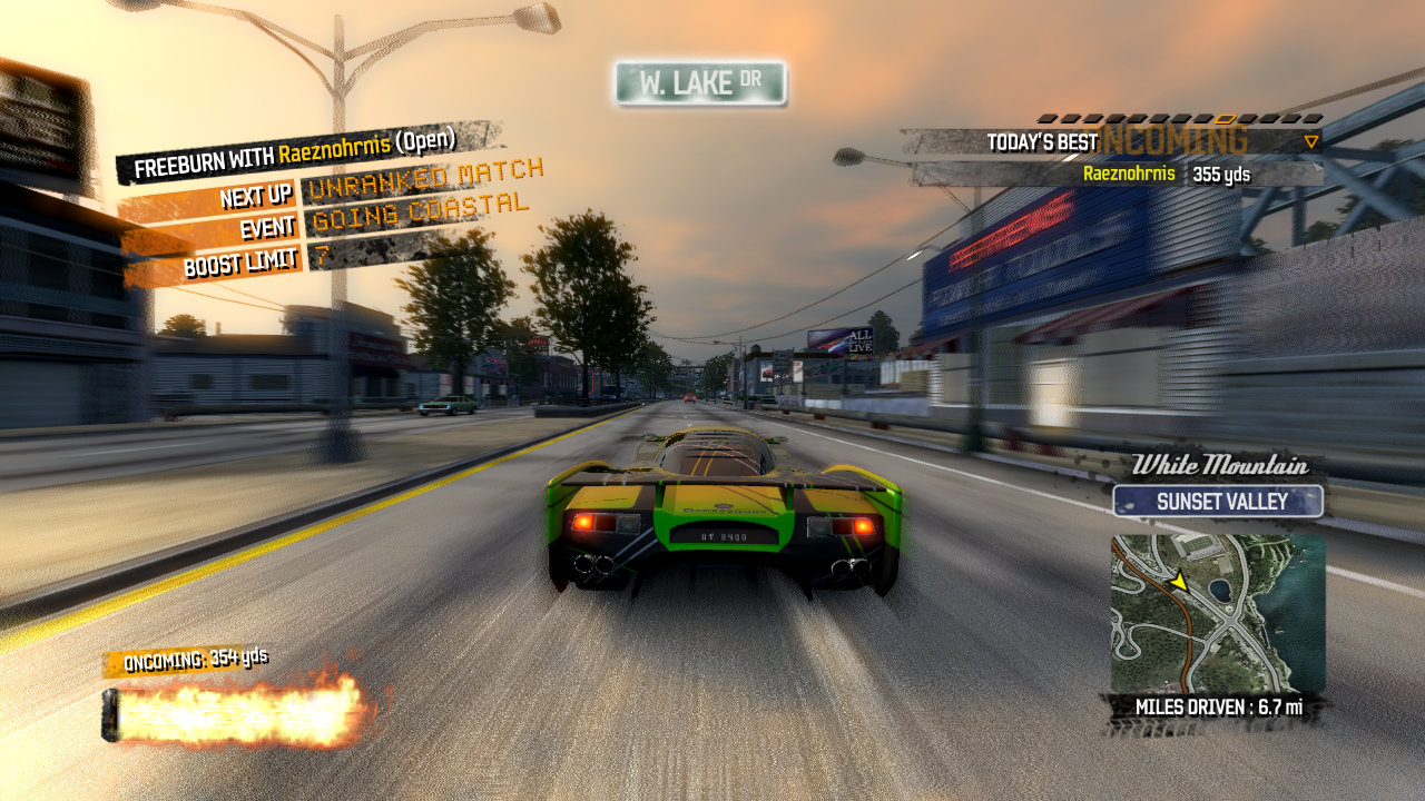 Download Burnout Paradise The Ultimate Box V1 100 Patch