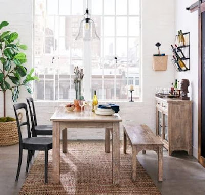 Ideas Maximize Minimalist Dining Room For Your Home