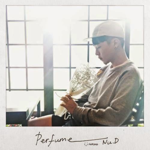 [Single] Nu.D – Perfume