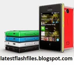 Nokia Asha 503 RM-920 Latest Updated Flash File Free Download