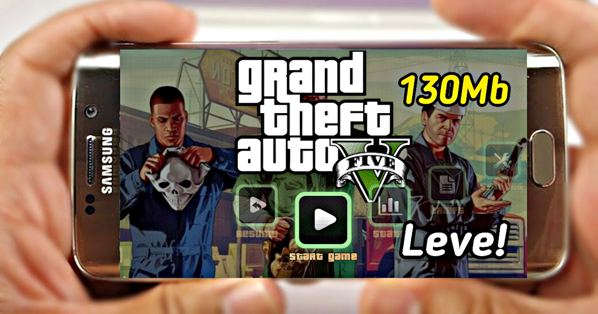Download Gta Gpu Vivante