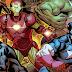 Toplanın! -Avengers #1 İnceleme
