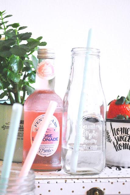 sklenice na čepování