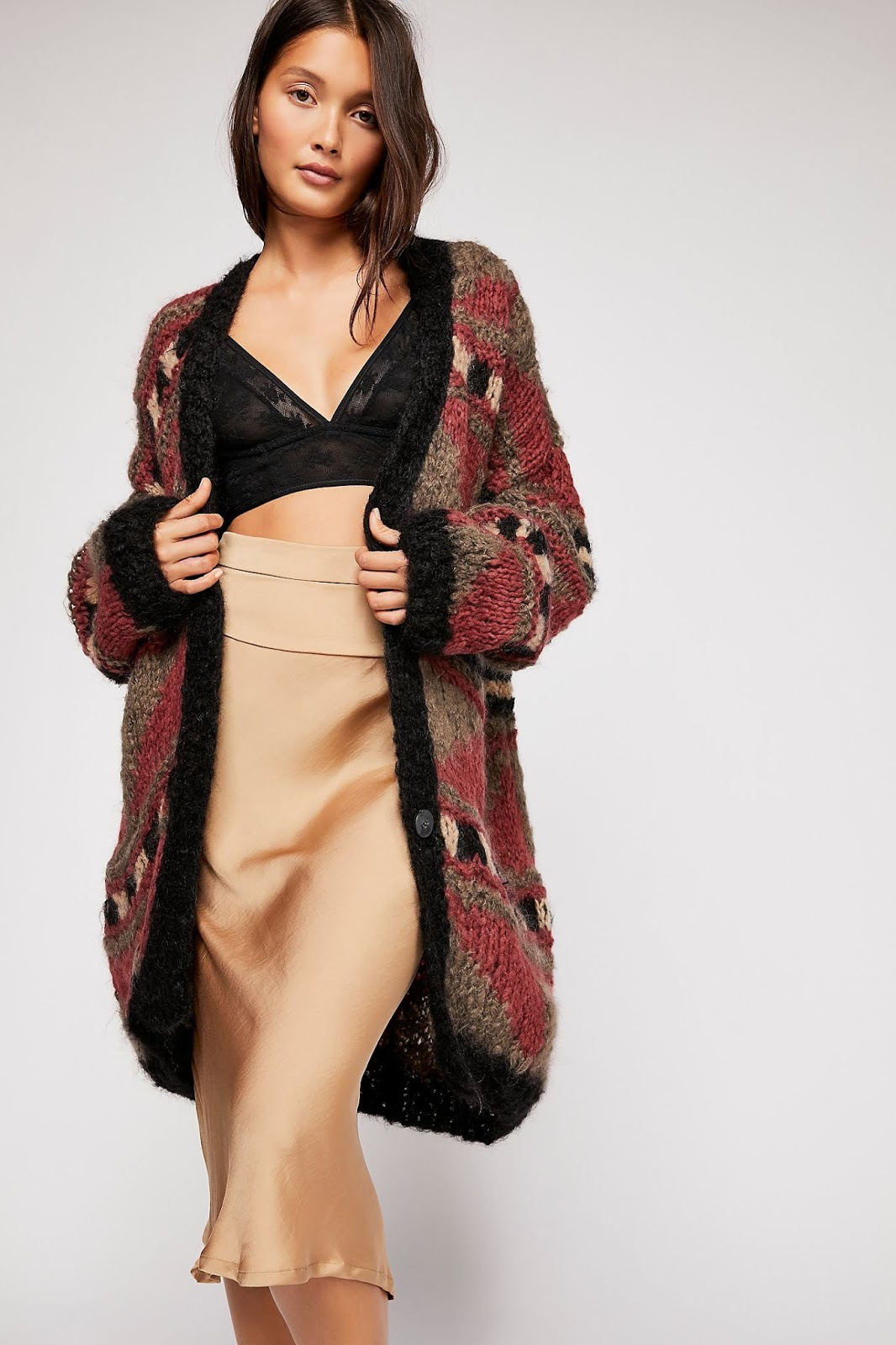 Exploring the the Free People Fall 2018 Win Your Wishlist contest :: Effortlessly with Roxy