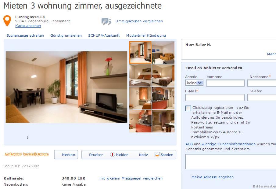 alias marko kohler mieten 3 wohnung. Black Bedroom Furniture Sets. Home Design Ideas