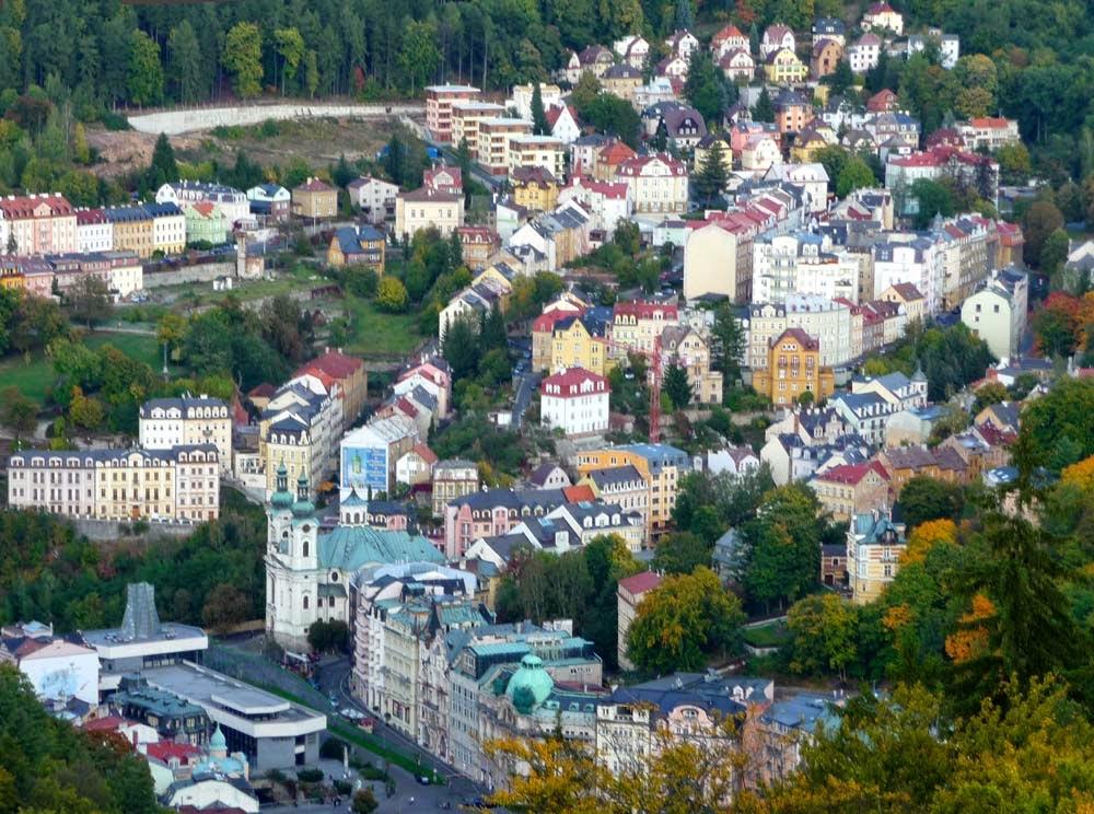 Praga | Capital da República Tcheca