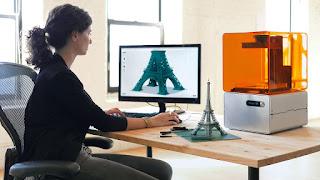 Uso de las Impresoras 3-D en el Ámbito Educativo