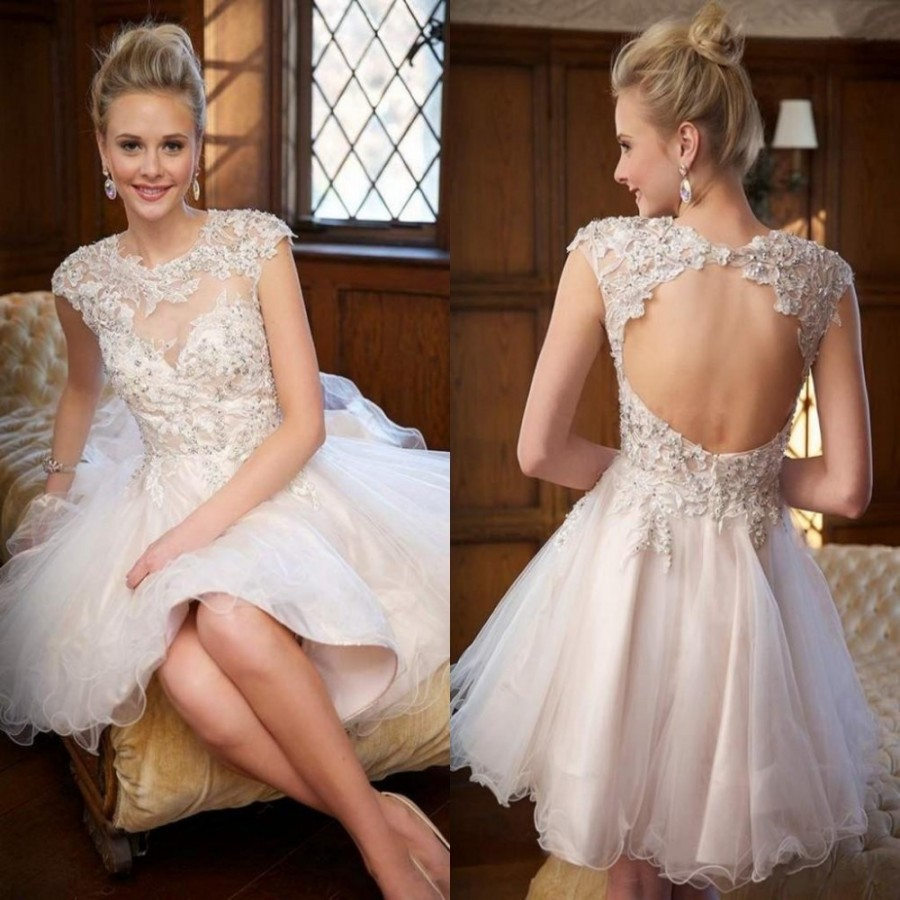 Beautiful short wedding dress find the perfect gown to suit your short wedding dress with veil short wedding dress australia short wedding dress and veil ombrellifo Images