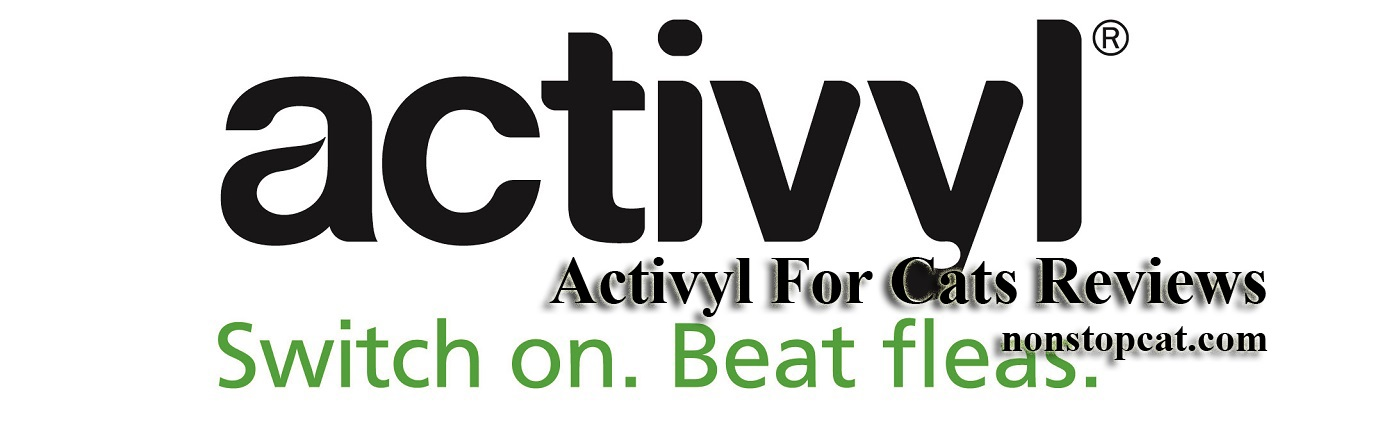 Activyl For Cats Reviews